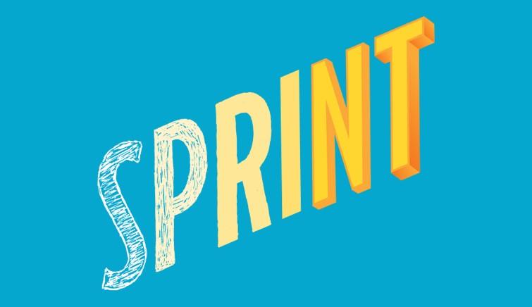 SPRINT, um livro com técnicas GOOGLE